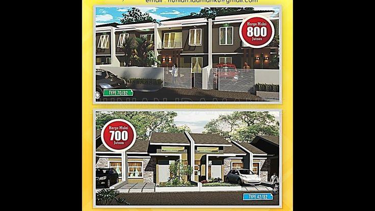 Vilamas Pondok Cabe Pamulang Tangerang Selatan | Rumah Murah 2017