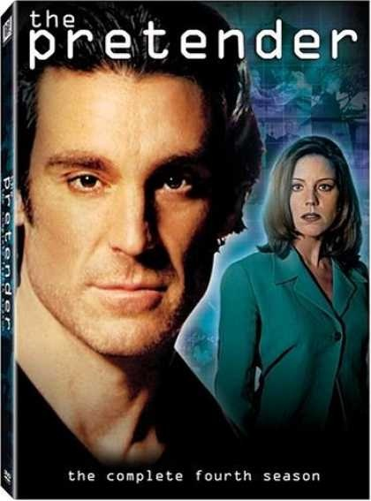 The Pretender (TV Series 1996–2000)  Wish this one was still on - even if in syndication!  LOVED this show!
