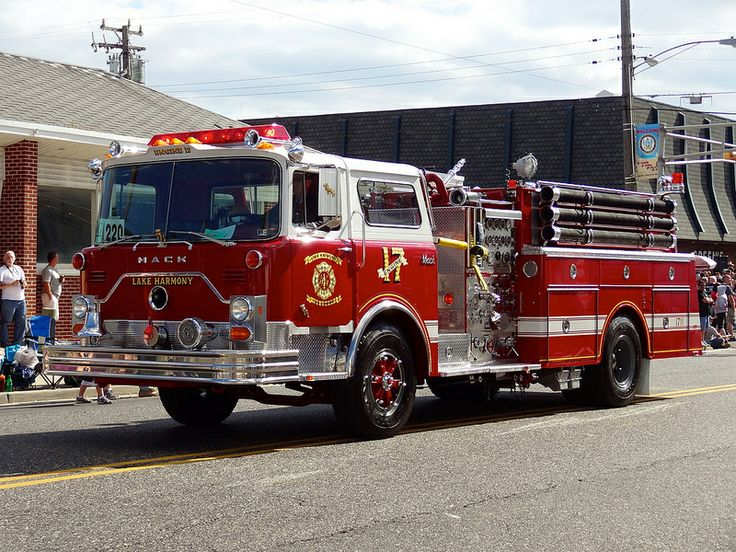 145 best images about mack fire apparatus on pinterest for Department of motor vehicles west haverstraw ny