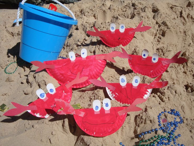 The Playful Garden: Things that make me crabby essay inside.