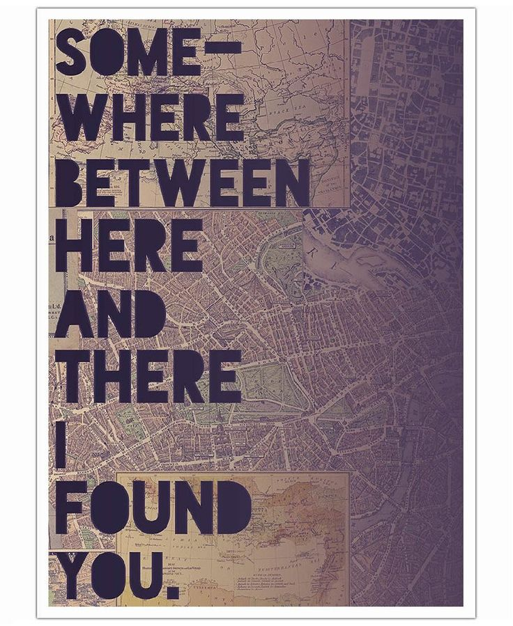 Here and There VON Leah Flores now on JUNIQE!