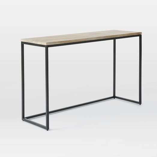 Foyer Table West Elm : Best images about store on pinterest shelves retail