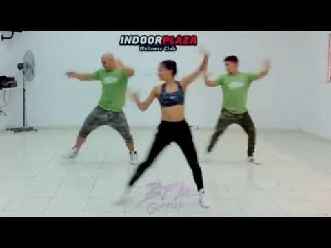 Coreografia de Duele el Corazon, por BPM. Facil para bailar!... Coreo Creada Por= Antonieta G D y Maxi Bravo.