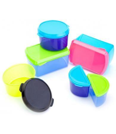 Bradex с охлаждающим элементом 6 шт.  — 740р. ------------------ Набор контейнеров Bradex с охлаждающим элементом пригодится вам жарким летом, с помощью него вы сохраните охлажденным свой ланч или продукты для пикника. Четыре крышки контейнеров имеют элемент голубого цвета, который нужно поместить в морозилку на нескол...