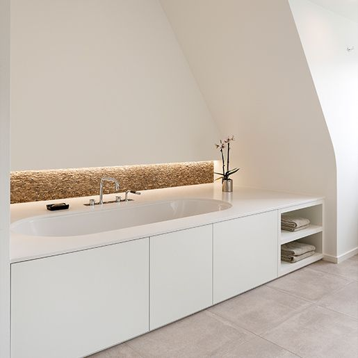 Bathroom b+villas - Luxury Living