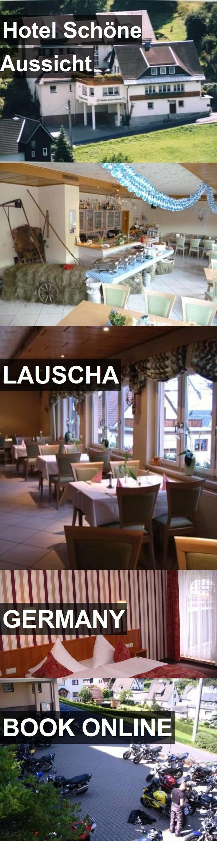 Hotel Hotel Schöne Aussicht in Lauscha, Germany. For more information, photos, reviews and best prices please follow the link. #Germany #Lauscha #hotel #travel #vacation