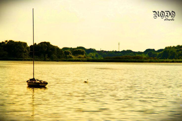 Jeziorko w Swarzędzu