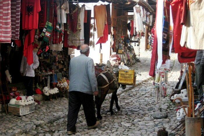 Kruja-Albania-Travel