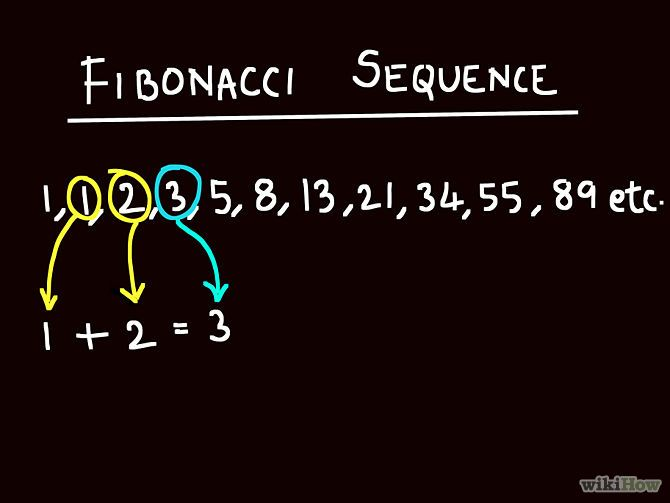 How to Understand the Fibonacci Sequence: 3 Steps (with Pictures)