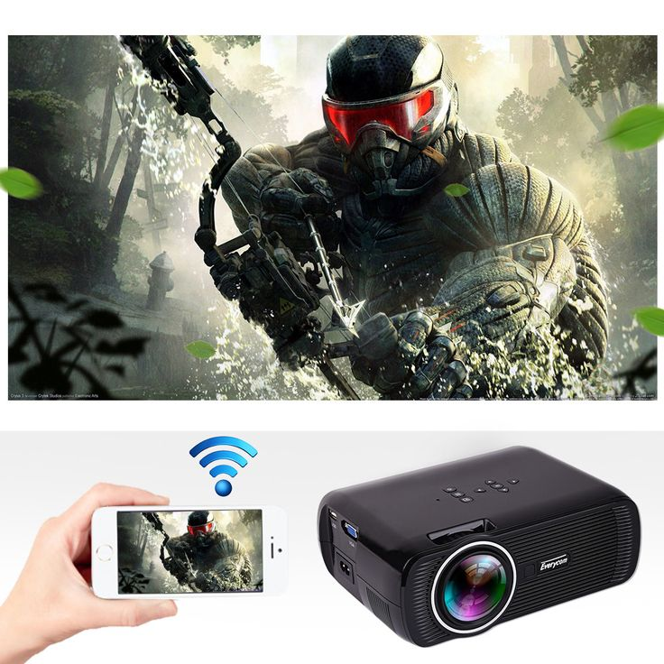 Full HD Projector...  http://easierlifeproducts.com/products/full-hd-projector-with-built-in-android-6-0?utm_campaign=social_autopilot&utm_source=pin&utm_medium=pin  FREE SHIPPING WORLD WIDE