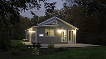 3 Predictions About The Small Home of Tomorrow: Small and Affordable Prefab Homes will be Hot Properties