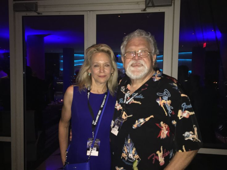 On Don Henley's 70th birthday weekend in Dallas I got to meet Richard Bowden. He was in the very first band Don was in and they traveled around Texas and Arkansas doing gigs. He was also in the band, Shiloh with Don. Richard is a very nice guy!