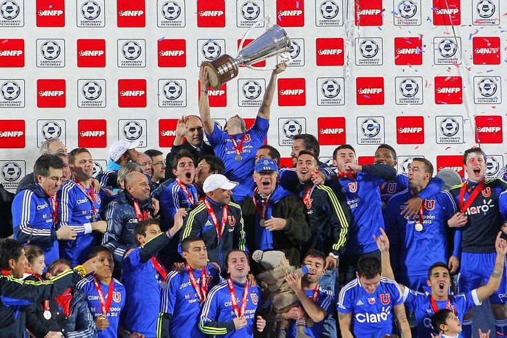 Tricampeon... 02-07-2012
