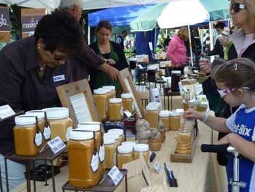 Mission Bay Art & Craft Market - Auckland Anniversary Weeken - Auckland - Eventfinda