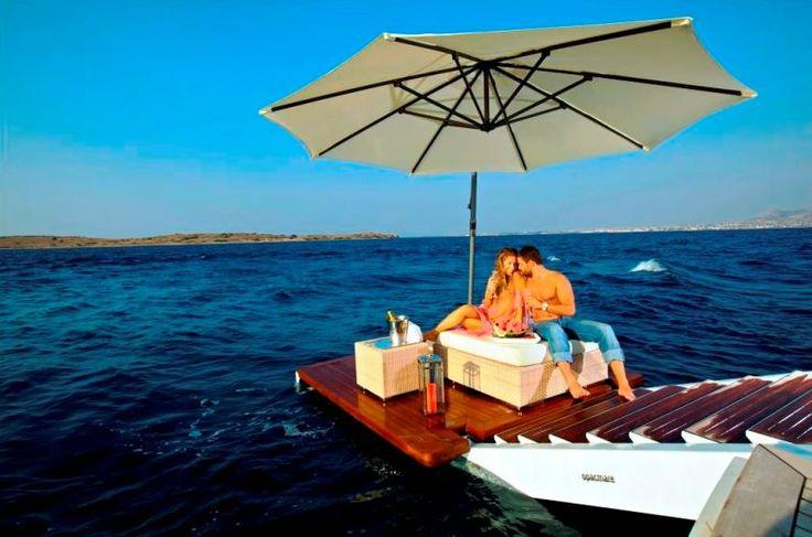 Luxury O'MEGA - Motor Yacht