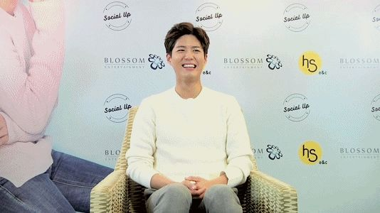 박보검 RAPID FIRE | DA FAQ 161222 [ 출처 : 디시 박보검갤러리 , 영상 출처  https://www.youtube.com/watch?v=006TnJZlRD0&feature=share ]