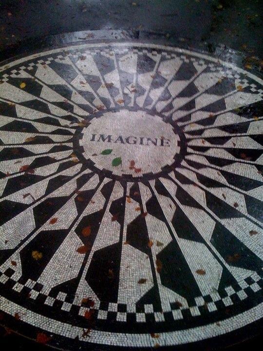 Lennon: Favorite