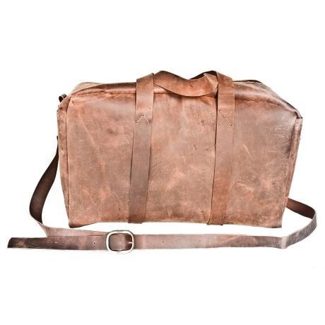 Ilundi Weekender Bag – Mahogany from Autumn Folklore - R1,100 (Save 27%)