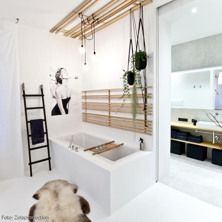 251 best Badezimmer images on Pinterest Bathrooms, Frames and - spots für badezimmer