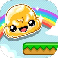 Ice Cream Jump by Retro Dreamer