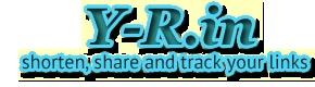 shorten service see http://y-r.in
