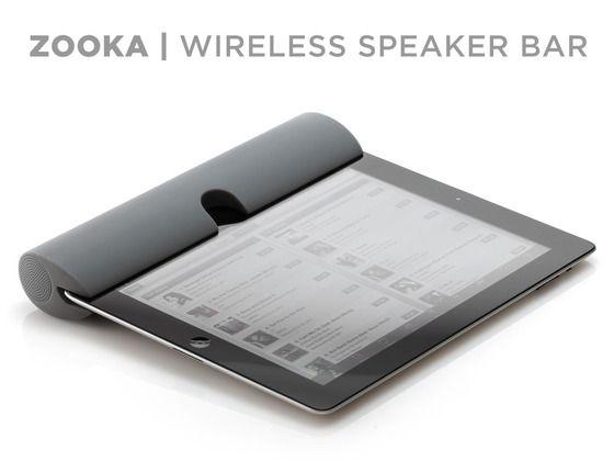 Zooka - Wireless Speaker