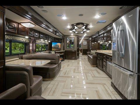 Best 25 luxury rv ideas on pinterest luxury motors for Best motor coach reviews