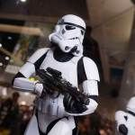 SDCC 2017 Gallery - Sideshow Star Wars Display - The Toyark - News