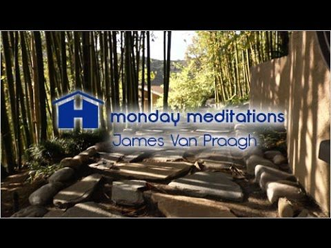 Meditation to connect with your soul family with James Van Praagh