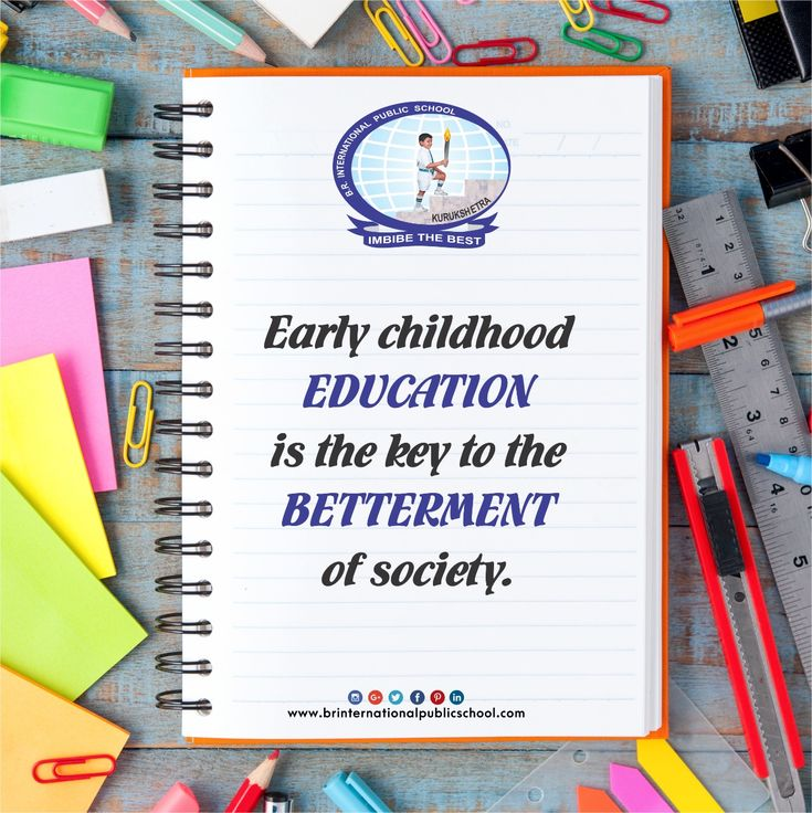 Early childhood education is the key to the betterment of society.  #BRInternationalPublicSchool #CBSE #Kurukshetra #School #Education #Learning