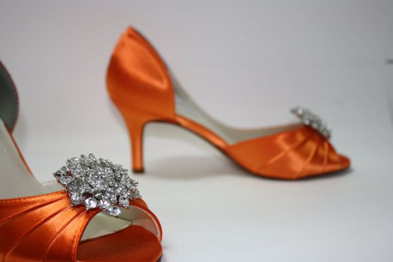 Wedding Shoes- would be pretty in ivory   $156.00