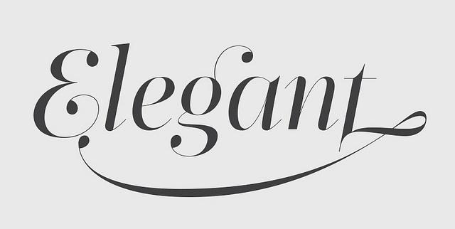 PF Regal Swash Pro | Swash, Lettering, Serif typeface