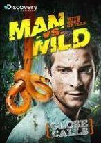Man Vs Wild: Close Calls