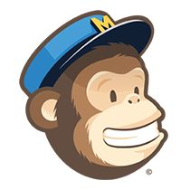 MailChimp is the best way to design, send, and share email newsletters.