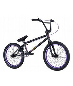 "Eastern Traildigger BMX Bike Matte Black/Purple 20"" 2013  That's my bike"