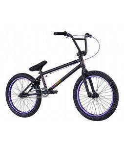 "Eastern Traildigger BMX Bike Matte Black/Purple 20"" 2013  That's my bike"