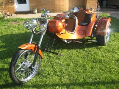 Custom Trikes Car | All Classic Cars For Sale Classic and Collector Cars For Sale