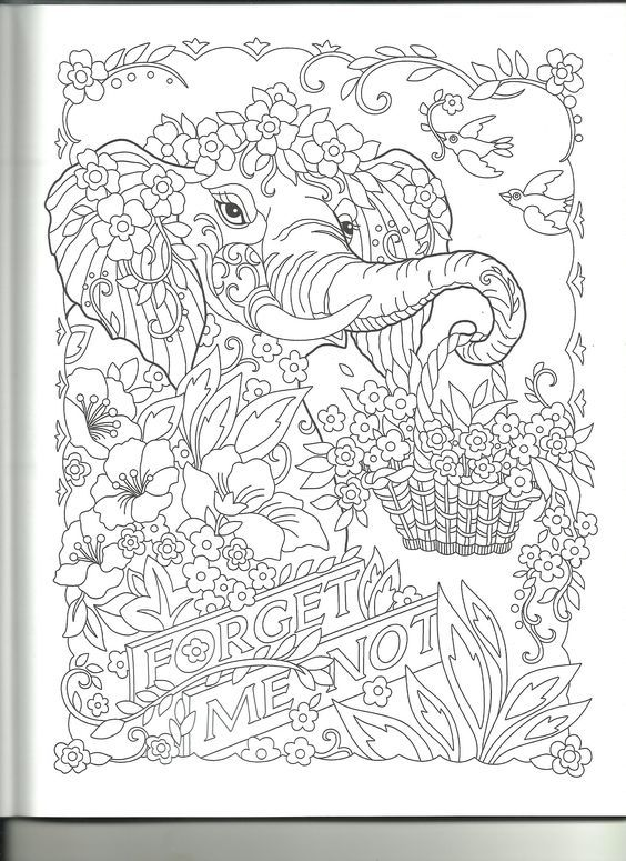 280 Best Marjorie Sarnat Coloring Images On Pinterest