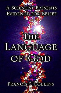 Language of God by Francis Collins, about theistic evolution. He is the director of The Human Genome Project, and a Christian scientist/geneticist/MD...