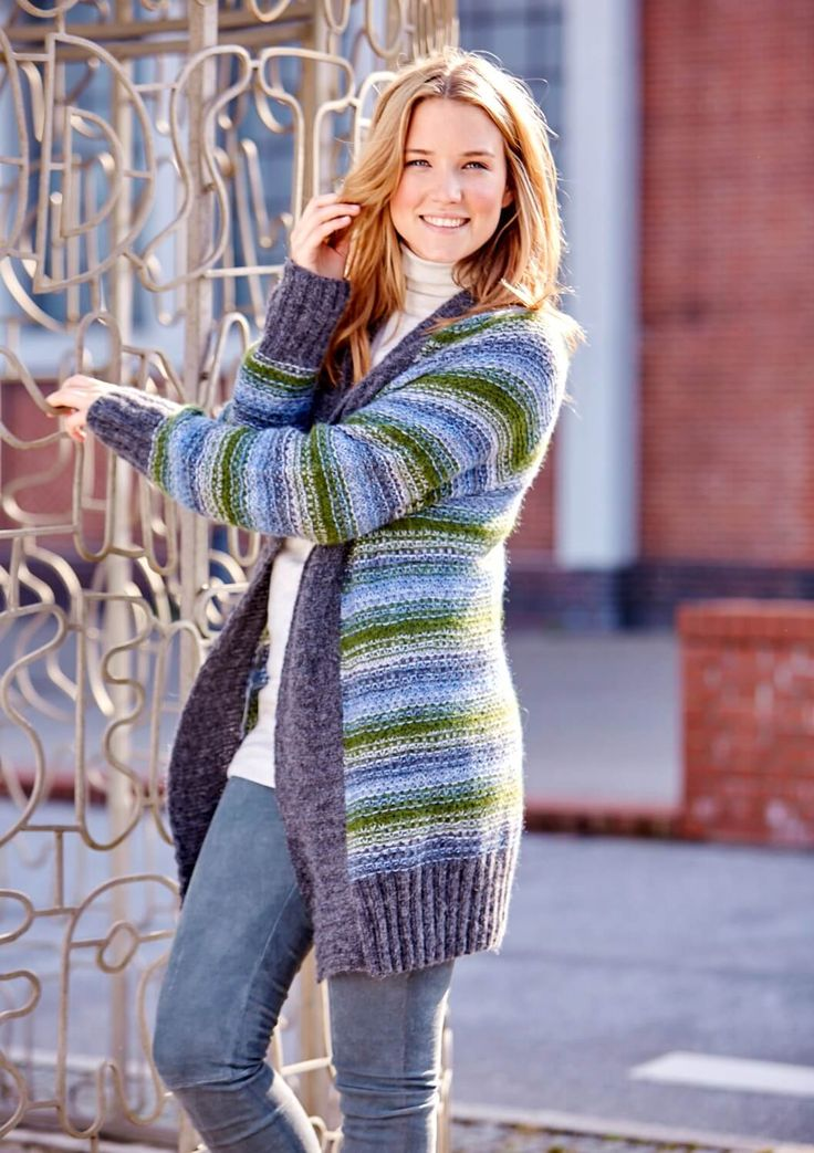 116 best Strickideen images on Pinterest | Knit crochet, Knitting ...