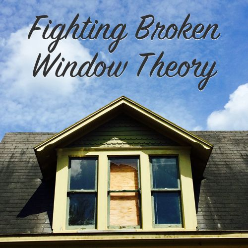 broken window theory essay broken window theory essay