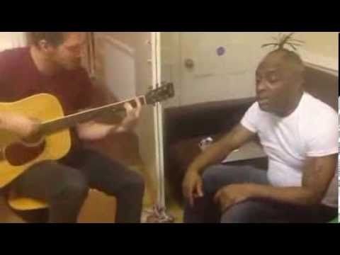 Coolio Gangsta's Paradise Acoustic with Uclan Students