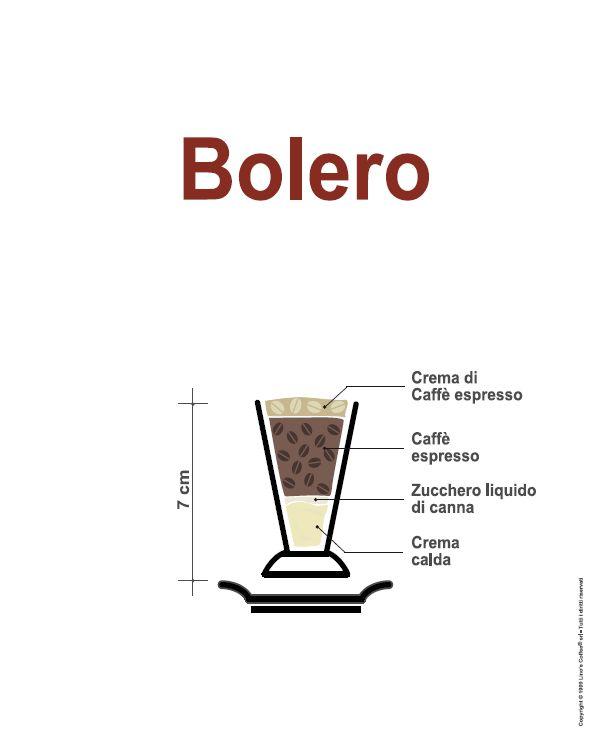 Danza popolare spagnola, forse d'origine araba...Da qui nasce il nostro passionale Bolero...Crema calda di Zabaione, Zucchero di canna finissimo e il nostro superbo #Caffè #Espresso cremoso, insieme per dare nuovo ritmo alla tua giornata! http://www.linoscoffee.com/ita/qualita-caffe/i-nostri-caffe-speciali/bolero.html