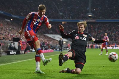 Bayer Leverkusen vs Bayern Munich, 2014-15 DFB Pokal: Live stream, TV schedule and teamnews