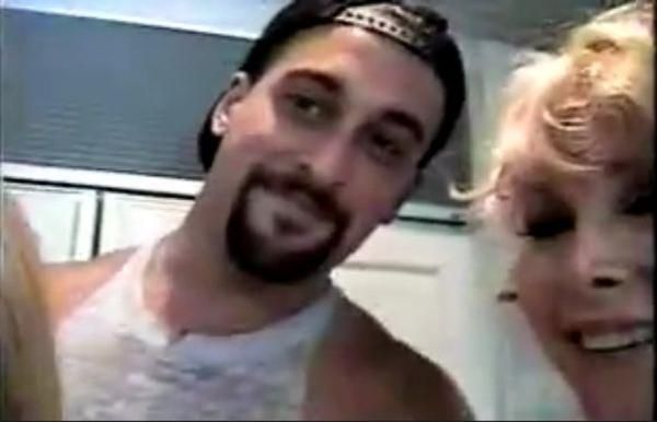 Happy Birthday to Matthew Ansara, Barbara Eden's son. He would be 50 today! (August 29, 1965 - June 25, 2001).
