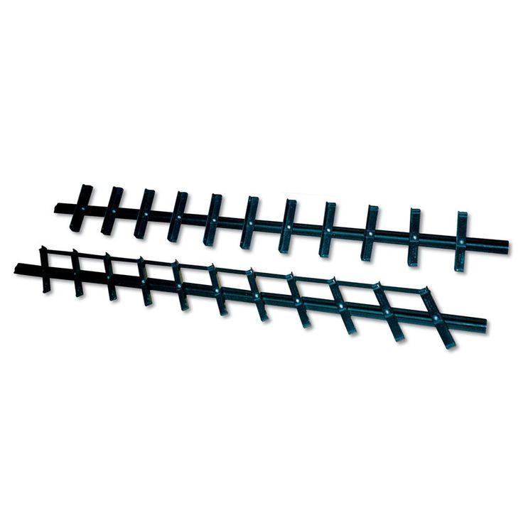 Louver Hardware System For Decks Fences Pergolas More 4 Foot Kit B B Nw Retreat