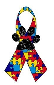 For the autism Service dogs