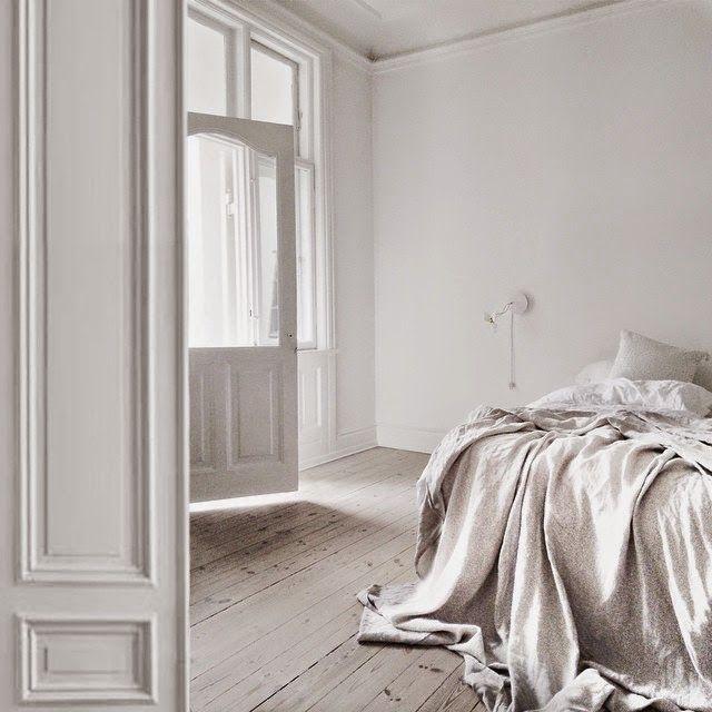 Copenhague / L'intérieur d'une romancière férue de décoration / | ATELIER RUE VERTE le blog
