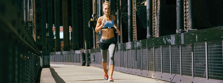 Running Cadence: Why it Matters and How to Improve Yours | Wahoo Fitness Blog