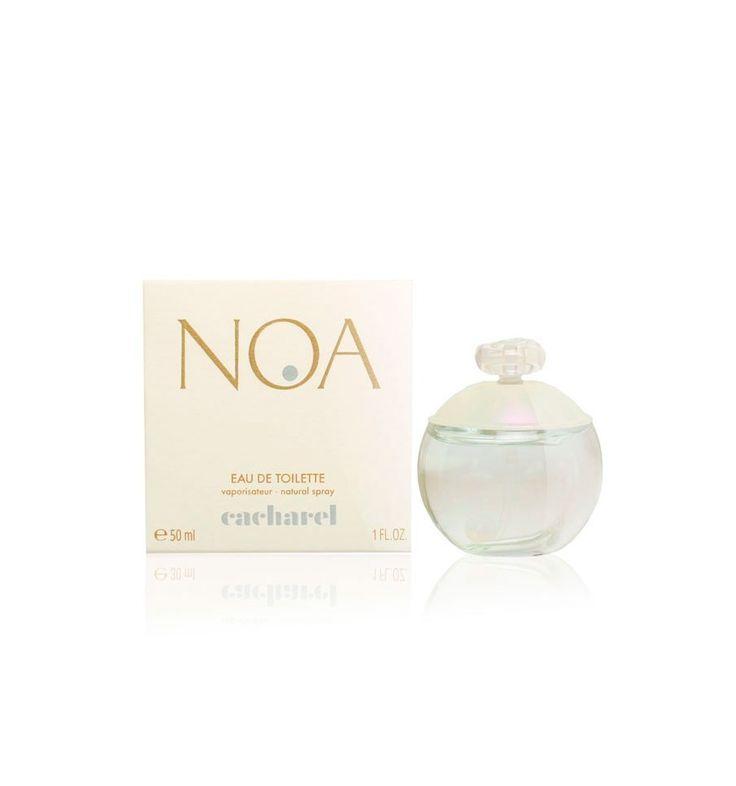 Achetez Cacharel - Cacharel - NOA edt vapo 50 ml ou tout autre parfum femme. Retrouvez un vaste assortiment de parfumsaux meilleurs prix dans la section Cosmétique et parfum en ligne º Pour fem...